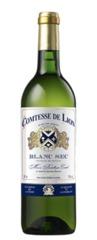 Вино Comtesse de Lion, 0,75 л.