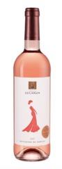 Вино Condesa de Leganza Seleccion de Familia Rose, 0,75 л.