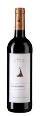 Вино Condesa de Leganza Tempranillo, 0,75 л.