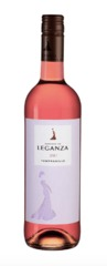 Вино Condesa de Leganza Tempranillo Rose, 0,75 л.