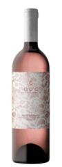 Вино Cristo di Campobello C'D'C Rosato, 0,75 л.
