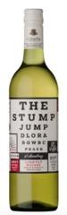 Вино d'Arenberg The Stump Jump Lightly Wooded Chardonnay, 0,75 л.