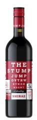 Вино d'Arenberg The Stump Jump Shiraz, 0,75 л.