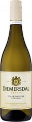 Вино Diemersdal Unwooded Chardonnay, 0,75 л.