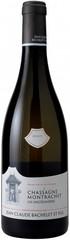 Вино Domaine Jean-Claude Bachelet & Fils, Chassagne-Montrachet Les Encegnieres AOC, 0,75 л.