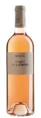 Вино Domaine La Suffrene Bandol Rose, 0,75 л.