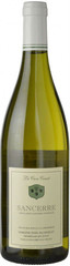Вино Domaine Tinel-Blondelet Sancerre AOC Blanc 2017, 0,75 л.
