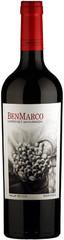 Вино Dominio del Plata BenMarco Cabernet Sauvignon 2018, 0,75 л.