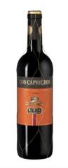 Вино Dos Caprichos Joven Bodegas Faustino, 0,75 л.
