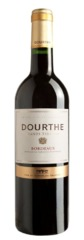 Вино Dourthe Grands Terroirs Rouge, 0,75 л.