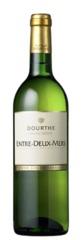 Вино Dourthe Grands Terroirs Entre-deux-Mers, 0,75 л.