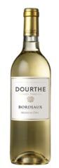 Вино Dourthe Grands Terroirs Medium Dry, 0,75 л.