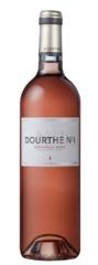 Вино Dourthe № 1 Bordeaux Rose, 0,75 л.