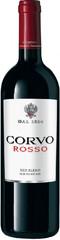 Вино Duca di Salaparuta Corvo Rosso IGT, 0,75 л.