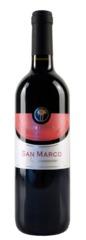 Вино Due Palme San Marco Rosso, 0,75 л.