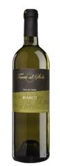 Вино Due Palme Terre al Sole Bianco, 0,75 л.