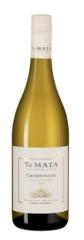 Вино Estate Vineyards Chardonnay Te Mata, 0,75 л.