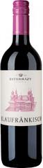 Вино Esterhazy Blaufrankisch, 2016, 0,75 л.