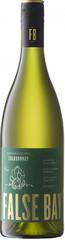 Вино False Bay Crystalline Chardonnay, 0,75 л.