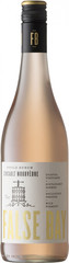 Вино False Bay Whole Bunch Cinsault-Mourvedre,  0,75 л.