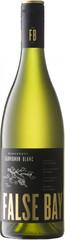 Вино False Bay Windswept Sauvignon Blanc, 0,75 л.