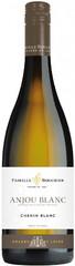 Вино Famille Bougrier Anjou Blanc AOC 2017, 0,75 л.