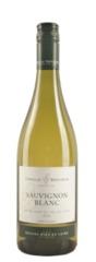 Вино Famille Bougrier Sauvignon Blanc Touraine, 0,75 л.