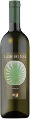 Вино Feudi del Pisciotto Baglio del Sole Inzolia Sicilia IGT, 0,75 л.