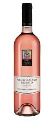 Вино Feudo Monaci Negroamaro Rosato Castello Monaci, 0,75 л.