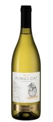 Вино Flying Cat Chardonnay Agricola Requingua Limitada, 0,75 л.