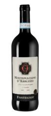 Вино Fontegaia Montepulciano D'Abruzzo San Marco, 0,75 л.