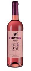 Вино Fortius Rosado, 0,75 л.