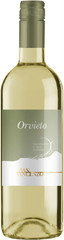 Вино Fratelli Martini San Vincenzo Orvieto DOC 2017, 0,75 л.