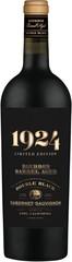 Вино Gnarly Head 1924 Double Black Bourbon Barrel Aged Cabernet Sauvignon, 0,75 л.