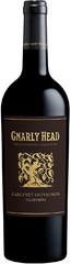 Вино Gnarly Head Cabernet Sauvignon 2016, 0,75 л.
