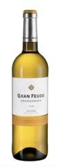 Вино Gran Feudo Chardonnay Bodegas Chivite, 0,75 л.