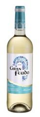 Вино Gran Feudo Moscatel Bodegas Chivite, 0,75 л.
