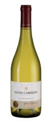 Вино Gran Reserva Chardonnay Santa Carolina, 0,75 л.