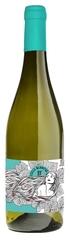 Вино Gros Plant sur lie Huteau Boulanger, 0,75 л.
