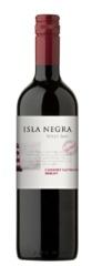 Вино Isla Negra Cabernet Sauvignon Merlot West Bay, 0,75 л.