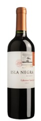 Вино Isla Negra Cabernet Sauvignon Reserva Seashore, 0,75 л.