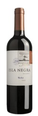Вино Isla Negra Merlot Reserva Seashore, 0,75 л.