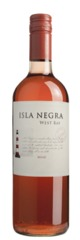 Вино Isla Negra Rose West Bay, 0,75 л.