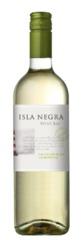 Вино Isla Negra Sauvignon Blanc Chardonnay West Bay, 0,75 л.