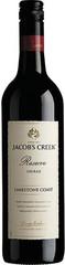 Вино Jacob's Creek Shiraz Reserve, 0,75 л.