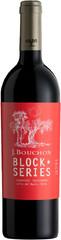 Вино J.Bouchon Block Series Cabernet Sauvignon, 0,75 л.