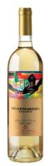 Вино Kakhuri Gvinis Marani Winemaker's Reserve Rkatsiteli, 0,75 л.