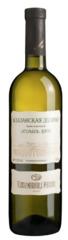 Вино Kindzmarauli Marani Alazani Valley White, 0,75 л.