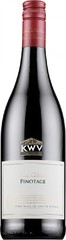Вино KWV Classic Collection Pinotage 2017 , 0,75 л.