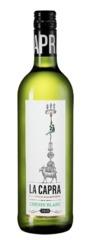 Вино La Capra Chenin Blanc, 0,75 л.
